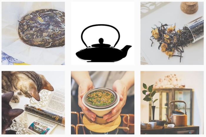 Tea Blogs We Love: @anna.mariani86 on Instagram