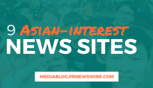 9 Asian-Interest News Sites - mediablog.prnewswire.com