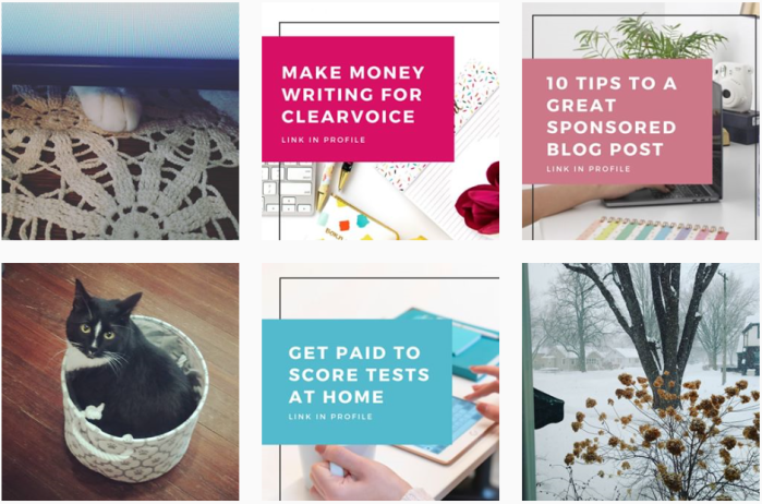 Summer Job Blogs We Love: @thewahwife on Instagram