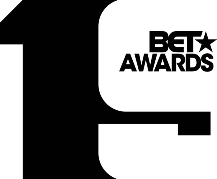 BET Awards 2019 Logo