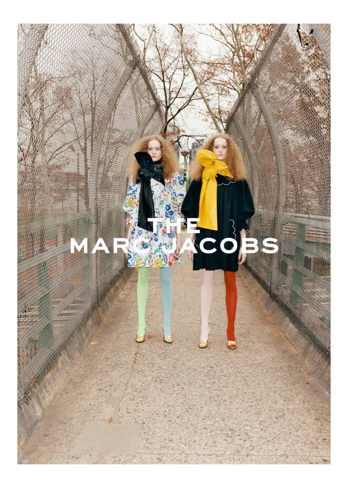 Marc Jacobs: The Marc Jacobs