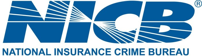 National Insurance Crime Bureau logo