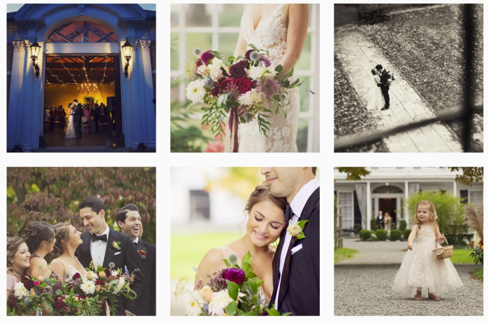 Wedding Photography Blogs We Love: @dreamlovephoto on Instagram
