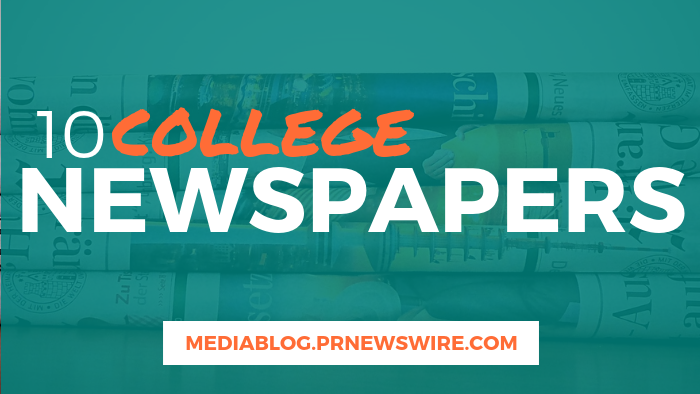 Fighting for Future Journalists: 10 College Newspapers We Love