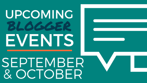 Blogger Conferences: Top Events to Attend in September