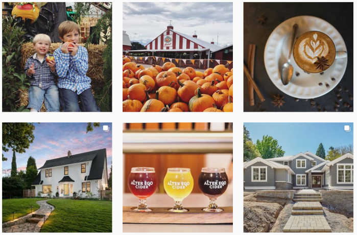 Western US Blogs We Love - @hassoncompany on Instagram
