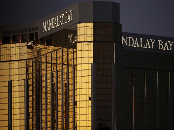 MGM Resorts International - Mandalay Bay