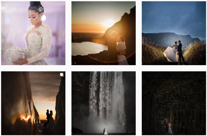 Female Photographer Blogs We Love - @susanstriplingphotography on Instagram