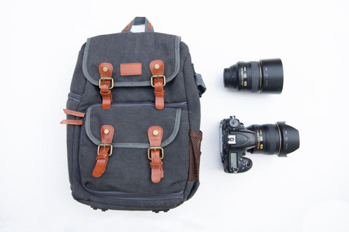 Photography Gift Guide 2019 - backpack