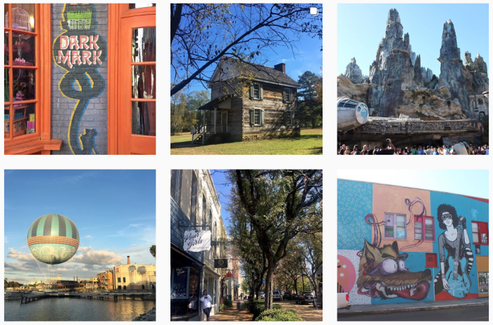 Southern Blogs We Love - @thisismysouth on Instagram