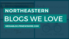 Northeastern Blogs We Love - mediablog.prnewswire.com
