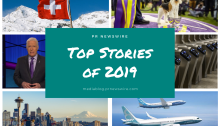 PR Newswire Top Stories of 2019 - mediablog.prnewswire.com