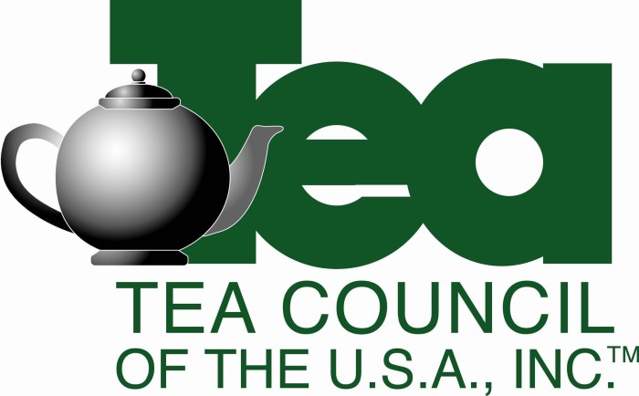 Tea Council of the U.S.A. Logo