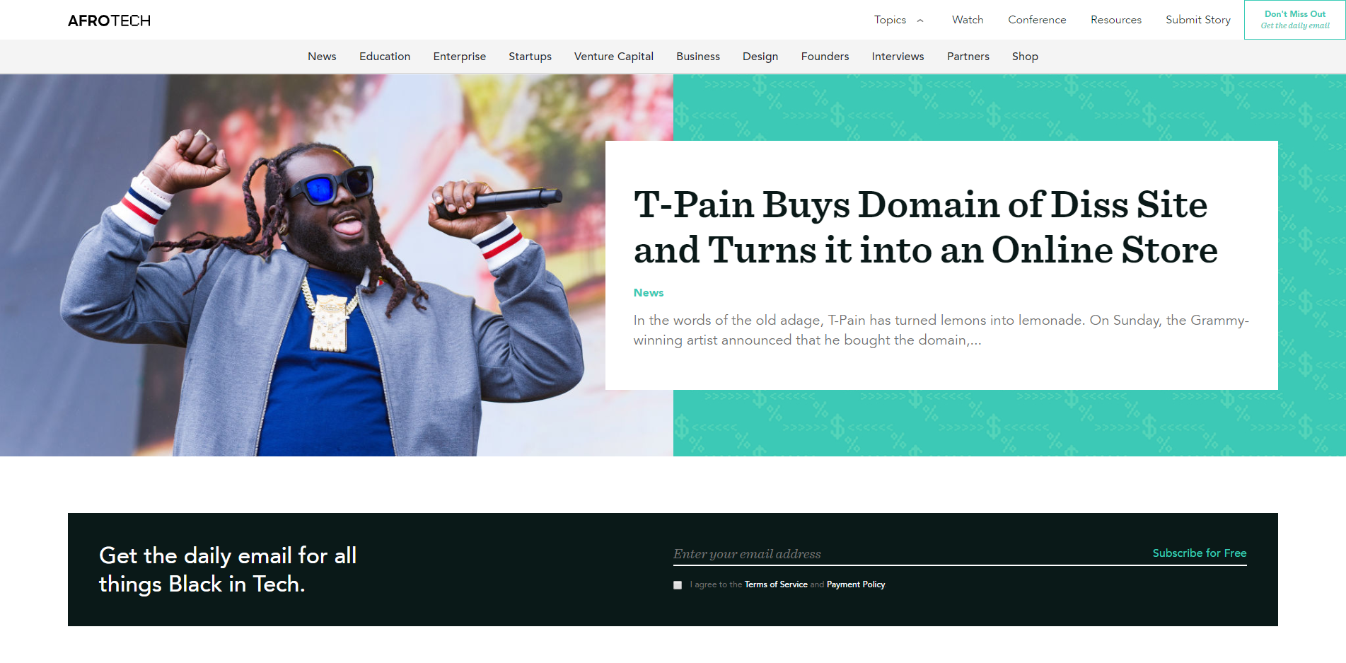 7 African American Luxury Lifestyle News Sites You Should Be Reading Beyond Bylines