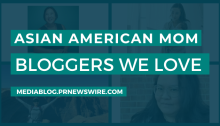 Asian American Mom Bloggers We Love - mediablog.prnewswire.com