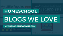 Homeschool Blogs We Love - mediablog.prnewswire.com