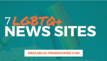 7 LGBTQ+ News Sites - mediablog.prnewswire.com