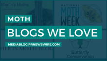 Moth Blogs We Love - mediablog.prnewswire.com
