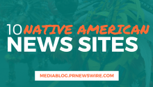 10 Native American News Sites - mediablog.prnewswire.com